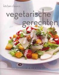 Vegetarische gerechten - Unknown (ISBN 9789054264446)