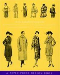 1920s fashion design (ISBN 9789054960539)