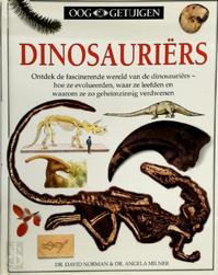 Ooggetuigen / Dinosauriers - D. Norman, A. Milner (ISBN 9789002207679)