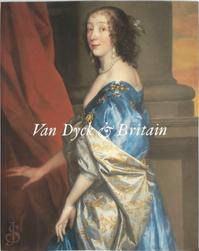 Van Dyck and Britain - Karen Hearn (ISBN 9781854378583)