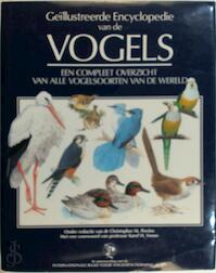 Geillustreerde encyclopedie van de vogels - Unknown (ISBN 9789061138839)
