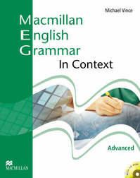 Macmillan English Grammar in Context Advanced without Key an - Unknown (ISBN 9781405071482)