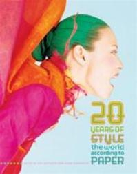 20 years of style - Kim Hastreiter, David Hershkovits (ISBN 9780060723026)