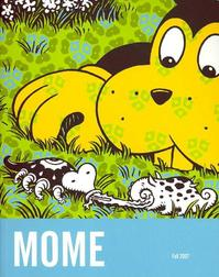 Mome 9 - (ISBN 9781560978725)