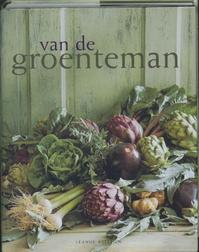 Van de groenteman - L. Kitchen (ISBN 9789089891600)