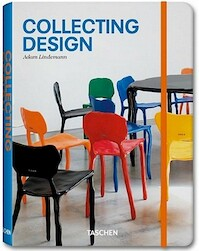 Collecting Design - Adam Lindenmann (ISBN 9783836519939)