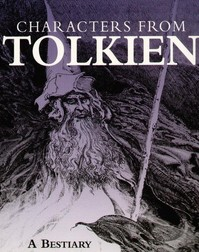 Characters from Tolkien - David Day (ISBN 9780753705612)