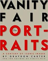 Vanity Fair: the Portraits - Graydon Carter, Christopher Hitchens, David Friend, Terence Pepper (ISBN 9783829604000)