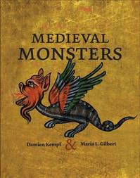 Medieval Monsters - Damien Kempf (ISBN 9780712357906)