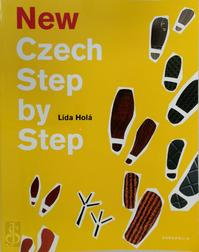 New Czech step by step - Lidia Hola (ISBN 9788074700194)