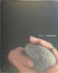 Boundaries - Maya Lin (ISBN 9780684834177)