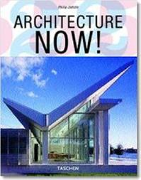 Architecture now! - Philip Jodidio, Karin Haag, Jacques Bosser (ISBN 9783822840917)