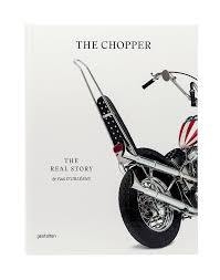 The Chopper - Paul D'Orleans (ISBN 9783899555240)