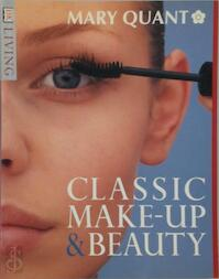 Classic make-up & beauty - Mary Quant (ISBN 9780751305685)