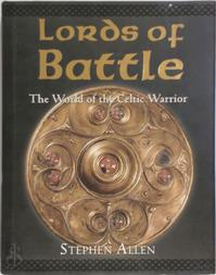 Lords of battle - Stephen Allen (ISBN 9781841769486)