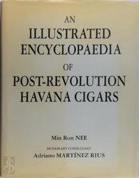 An Illustrated Encyclopaedia of Post-revolution Havana Cigars - Min Ron Nee