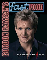 Fast food - Gordon Ramsay (ISBN 9781844004539)