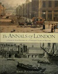 The Annals of London - John Richardson (ISBN 9780304354634)