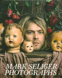 Seliger - Photographs (ISBN 9781419726613)