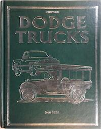 Dodge Trucks - Don Bunn (ISBN 9780760301180)