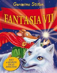 Fantasia VII - Geronimo Stilton (ISBN 9789085922025)