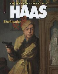 Haas - Fred de Heij, Rob van Bavel (ISBN 9789088860904)