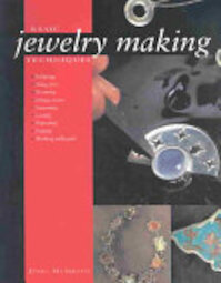 Basic Jewelry Making Techniques - Jinks McGrath (ISBN 9780873497152)