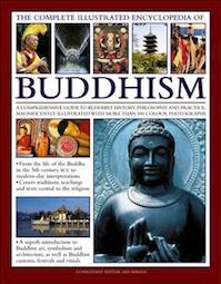 The Complete Illustrated Encyclopedia of Buddhism - Ian (ed.) Harris (ISBN 9781846813597)