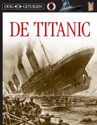 De Titanic - Simon Adams (ISBN 9789089416971)
