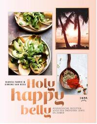 Holy happy belly - Bianca Fabrie (ISBN 9789463140713)