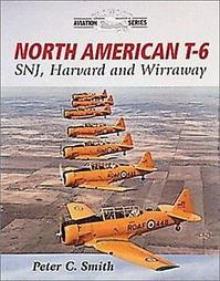 North American T-6 - Peter Charles Smith (ISBN 9781861263827)