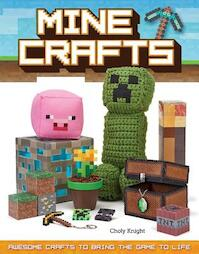 Craft Projects for Minecraft and Pixel Art Fans - Chloy Knight (ISBN 9781574219661)