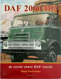 DAF 2000 DO - H. Stoovelaar (ISBN 9789059940994)