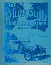 The Plymouth-DeSoto Story - Don Butler (ISBN 9780912612140)