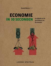 Economie in 30 seconden - Unknown (ISBN 9789077445242)
