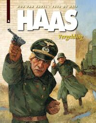 Haas - Rob van Bavel (ISBN 9789088861185)