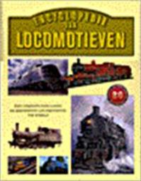Encyclopedie van locomotieven - Colin Garratt (ISBN 9789062488483)