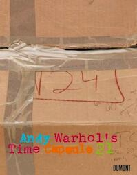Time Capsule No 21. - Andy Warhol (ISBN 9783832173609)