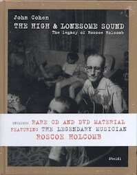 The High and Lonesome Sound - John Cohen (ISBN 9783869302546)