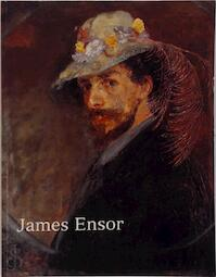 James Ensor - James Ensor, Musée du Petit Palais (Paris France) (ISBN 9782905028303)