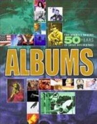ALBUMS - M. Brend, T. Bacon, S. Smith (ISBN 9781871547917)