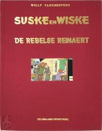 De rebelse Reinaert - Vandersteen, Willy