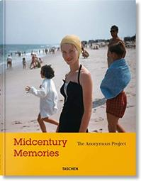Midcentury Memories - The Anonymous Project - Lee Shulman (ISBN 9783836575843)