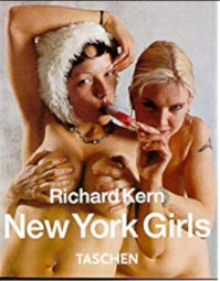 New York Girls - Richard Kern (ISBN 9783822881644)