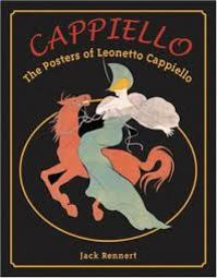 Cappiello - The Posters of Leonetto Cappiello - Jack Rennert (ISBN 9780966420272)
