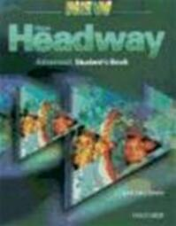 New Headway English Course Advanced - Liz Soars, John Soars (ISBN 9780194369305)