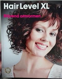 Hair Level XL: Blijvend omvormen - (ISBN 9789491277030)