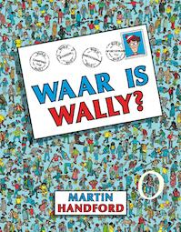Waar is Wally? - Martin Handford (ISBN 9789002265860)