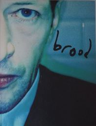 Brood - Unknown (ISBN 9789074159388)