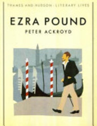 Ezra Pound - Peter Ackroyd (ISBN 9780500260258)